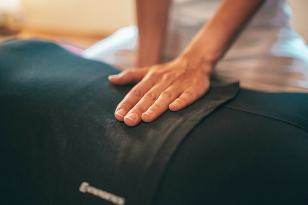effectiviteit van fysiotherapie